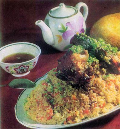 Сыровяленая свинина - кулинарный рецепт